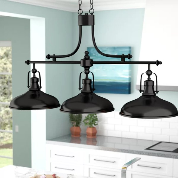 pendant lighting fixtures for kitchen island # 28