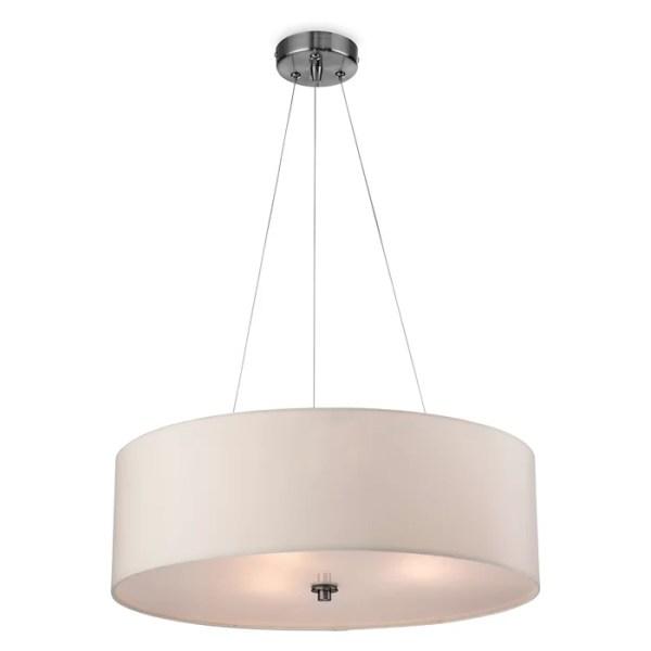 drum pendant lighting uk # 1