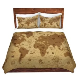 Map bed full hd pictures 4k ultra full wallpapers map print duvet cover sham pottery barn map print duvet cover sham download map world duvet major tourist attractions maps map world duvet bedding etsy gumiabroncs Choice Image