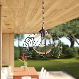 outdoor pendant lighting for entry porch # 11