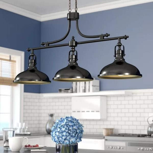 pendant ceiling lights for kitchen island # 4