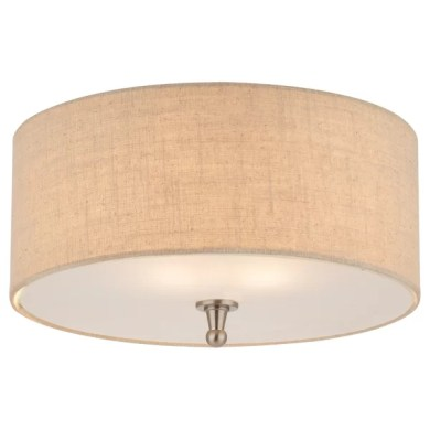 Flush Mount Lighting You ll Love   Wayfair