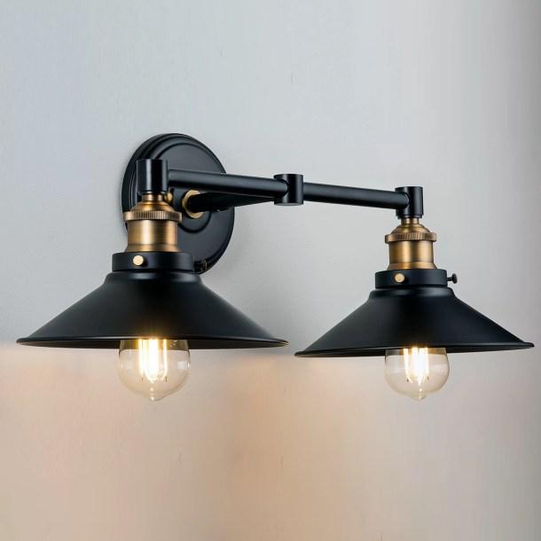 Acquah 2-Light Vanity Light