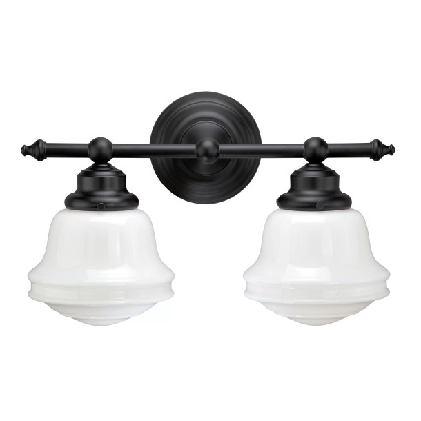 Margaree 2-Light Vanity Light