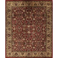 This one-of-a-kind rug is easy to decorate with and is also perfect for your living room, dining room, bedroom, kitchen or anywhere in your residence or office