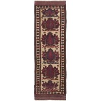 These elegant Tajik rugs and carpets are hand-knotted by skilled Afghan and Tajik artisan weavers. Using vegetable dyes, and handspun wool, these rare rugs sport repeating geometric motifs and diamond medallions. These intricate works of woven art will work well with both traditional, classical and transitional home décors.
