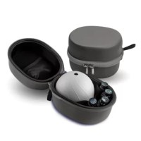 The Serene Living Aura Travel Kit is ideal to take on the go! Includes a waterless diffuser and essential oils to enjoy continuous aromatherapy.