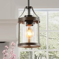 Brilliant and unique, this mini pendant light will add extra sophistication to your home.