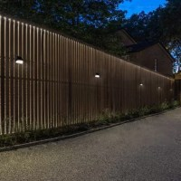 If you're searching for a light to decorate your fences, then Torch solar deck light is just what you need. Hands-Free Lighting the built-in solar panel lets the light automatically turn on at dusk then off at dawn. Its Ni-MG battery grants you 12hrs of continuous lighting after it has been fully charged. User-Friendly No wiring needed, this solar-powered deck light is simple to install thanks to the included accessories. The compact design makes it easily match the surrounding environment....