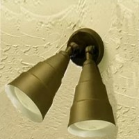 Mulgrave 2-Light Outdoor Armed Sconce