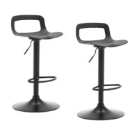 These barstools are perfect for your decor room with modern and classic style.