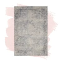 From promoting comfort to offering some artful appeal to any lackluster room, area rugs are always a stylish stage setter. Made in Turkey, this one is constructed primarily from polypropylene, a popular material in rug production due to its high resistance to stains, fading, and moisture. It features a 0.5