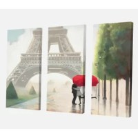 This beautiful wall art is printed using the highest quality fade resistant ink on canvas. Every one of the fine art giclée canvas prints is printed on premium quality canvas, using the finest quality inks which will not fade over time. Each giclée print is stretched tightly over a 1