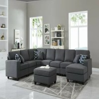 Seat all your friends and family comfortably with this Yateley 149.5