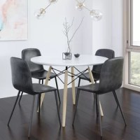 Kori 5 Piece Dining Set