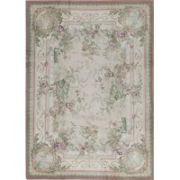 A traditional rug design hand woven using the finest of material to create a look and feel that will enhance any room.