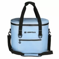 100% Leak-proof & waterproof: The airtight & water-proof zipper keeps the soft-sided coolers leak-free. Multi-purpose portable cooler for any excursions. Perfect for boating, beach, tailgating, hiking, camping, fishing, hunting, or your own backyard. Wherever you go, Siberian soft-sided coolers will always be your sidekick as you explore your next adventure.