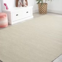 Relax and enjoy this expertly crafted endurance area rug. Great for patio, deck, outdoor room, sunroom, basement, family room, or anywhere you want the simple look. Stands up to high traffic, can be cleaned outside with a garden hose.
