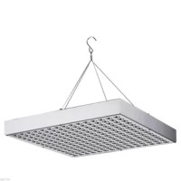Introductions:Plant lamp is universally used in yard, garden, road side and any indoor or outdoor places. It is not only conducive to plant growth, but also help to add warm or romantic atmosphere to a certain area. We highly recommend this 14W 1000LM 225-LED Red & Blue Light Indoor Garden Plant Grow Light Hanging Light, which is one of the most cost-effective plant lamps. It ensures guaranteed quality on the base of reliable material and workmanship. It emits red and blue light, giving...
