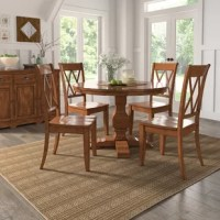Spadina 5 Piece Dining Set