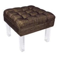 This exclusive furniture creates a strong focal point and a dramatic impression in any room.  With an elegant hint of French Riviera and its luxurious lifestyle, these outstanding pieces impart an undeniable richness to every decor. Elements like acrylic, mother pearl and horn are artisan crafted with meticulous care.