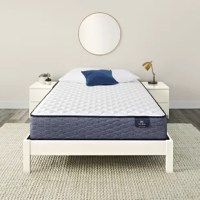 This mattress features an ample layer of cool twist gel memory foam to enhance airflow, dissipate heat, and leave you cool and comfy while the support system reduces partner motion and supports you to the edge of the mattress.