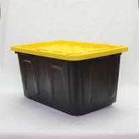Heavy-duty polypropylene resin for durability and long-lasting use
