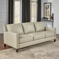 These subtle details turn the sofa into a versatile, modern piece that works with any style.