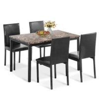 Benld 5 - Piece Dining Set