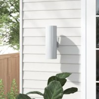 Chilhowie 2-Light Outdoor Armed Sconce