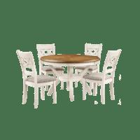 Nanterre 5 - Piece Dining Set