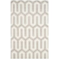 Bring classic style to your bedroom, living room, or home office with a richly-dimensional Martins Rug. Artfully hand-tufted, these plush wool area rugs are crafted with plush and loop textures to highlight timeless motifs updated for today.