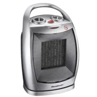 This space heater is the best choice for your daily-life, designed not only to give you a warm and cozy but also save you a considerable amount of time and money. Ceramic heat adds quick warmth with fan-powered delivery, with 1500 watts of comforting warmth and widespread oscillation, this small-but-mighty heater will take the chill out of your room.