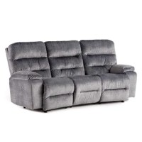 This versatile stationary sofa has wide appeal as it can go between traditional or contemporary.