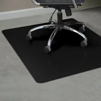 ES Robbins TrendSetter chair mats offer a fresh, original way to customize your work space. Practical as well as beautiful, these mats will instantly polish your work space and reflect your personal style. ES Robbins chair mats are created to be ergonomically-friendly and provide an easy rolling surface to protect flooring surfaces.