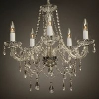 Holton 5-Light Candle Style Classic / Traditional Chandelier