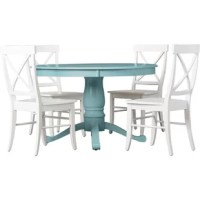 Stock Island 5 Piece Dining Set