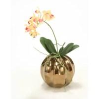 Floral arrangements - Although