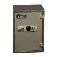 Gardall's record safes protect important documents and possessions from theft and fire. These safes are all outfitted with the Underwriters' Laboratories Group II S&G mechanical lock to ensure the security of your personal and professional belongings.