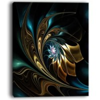 The graphic art is printed using the highest quality fade resistant ink. This wall art is printed using the finest quality inks which will not fade over time. Each giclee print does not buckle.
