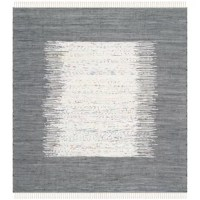 It captures the essence of casual designer styling in flat weave rugs that complement homes from coastal to contemporary. Hand-crafted in India of cotton for clarity of color, those rugs are woven to create classic Ikat tie-dye effects.