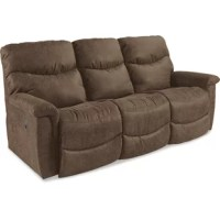 Sometimes you can have it all, and a recliner is a proof. Comfortable, cool, and laid back, the collection makes relaxing look as great as it feels with reclining motion. With an inviting bucket style seat and chaise leg rest that cradles you in support, while a stitched pillow back and pillow top arms pamper you in softness.