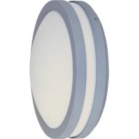 These contemporary, European-designed fluorescent outdoor fixtures are a perfect combination of energy efficiency and durability. This collection features die-cast metal frames painted with a polyurethane powder coat. The durable white acrylic lens diffuses the light nicely. The fluorescent light source gives the ultimate in energy saving and long life.