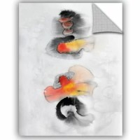 Join Forces is a gorgeous reproduction featuring a vivid and abstract pattern that will add a touch of warmth and serenity to any home or office.