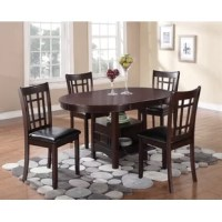 Axtell 5 Piece Dining Set