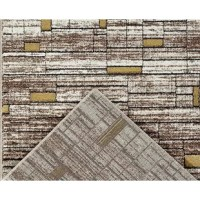 This beautifully designed Kirsten Beige/Cream Indoor/Outdoor Area Rug has unique colors that brings out the beauty of one of the best-selling area rugs. It is plush and soft yet durable to stand the test of time and is easy to maintain. This would be a value to any home.