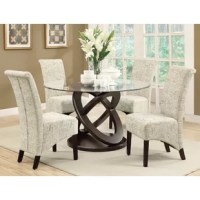 Chelvey 5 Piece Dining Set