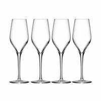 The Grace collection by Oneida features high-quality European-made glass in elegant, timeless shapes with pulled stems for strength. The classic look suits all occasions ranging from formal dining to casual cocktail settings and pairs well with any range of dinnerware or flatware. Made of dishwasher safe crystalline glass.