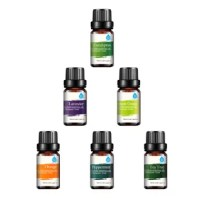 The Pursonic Essential Oils may well be the ultimate gift from nature. Made from the aromatic essences of plants, they have a remarkable ability to affect a person's well-being and improve the environment around them. Explore the many essential oils offered by Pursonic that can help you achieve physical, emotional, mental and spiritual well-being. It will help you stimulate your senses and enable you to sink into a relaxed world of serenity, healing and self balance. The Pursonic Essential Oils...