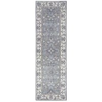 A new and diverse assortment of rugs that features designs and patterns that have been developed to complement a range of interior designs, from traditional to contemporary. Hand-tufted from plush, durable wool, each rug is a mixture of beautiful color and expert imagery that is not only extremely stylish, but completely affordable.